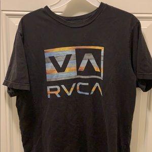 RVCA tshirt